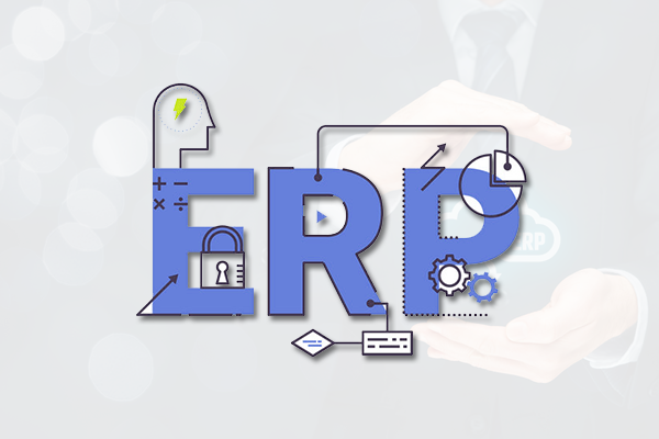 What is ERP & How Does it Works? ERP Implementation & Integration Process