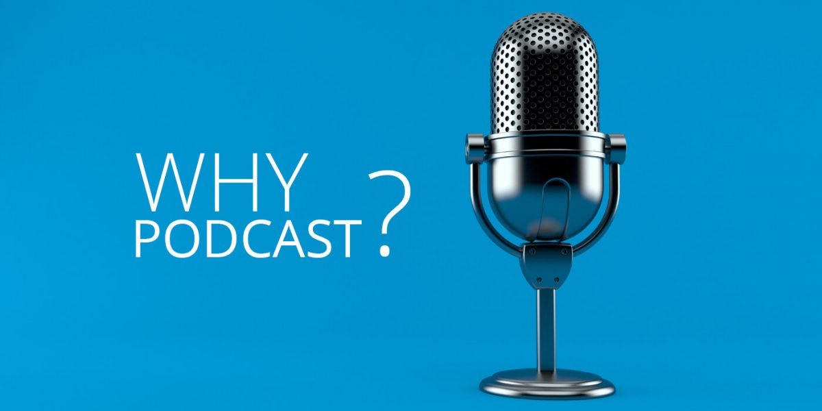 Why audio content will be consumed more for knowledge gaining purpose in coming years.