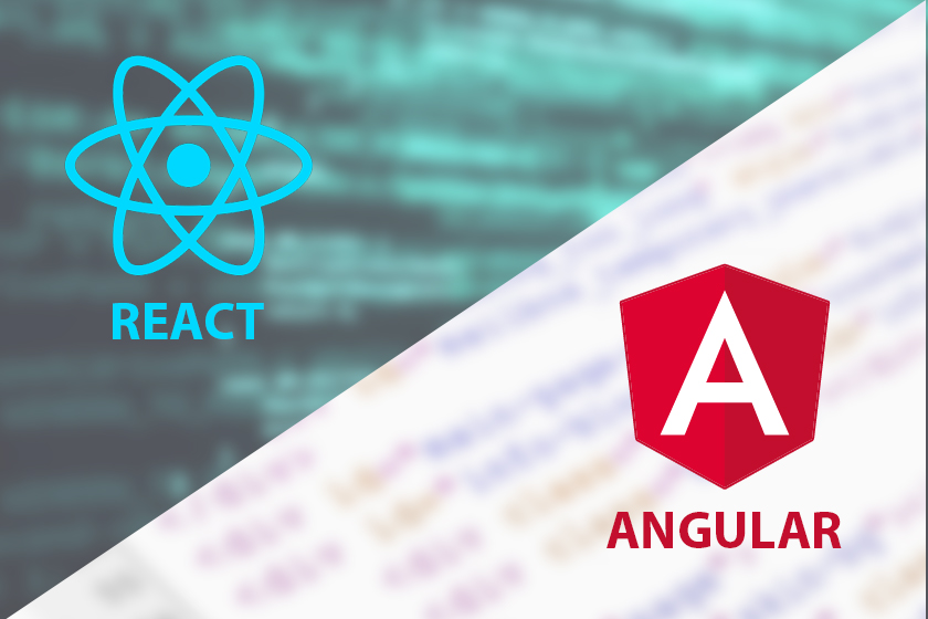 The billion-dollar question for front-end developer.What should you choose? Angular or React?